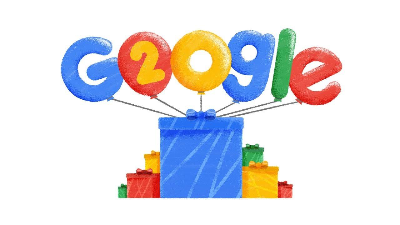 google-twintig-jaar-made-marketing-web-development-online-marketing
