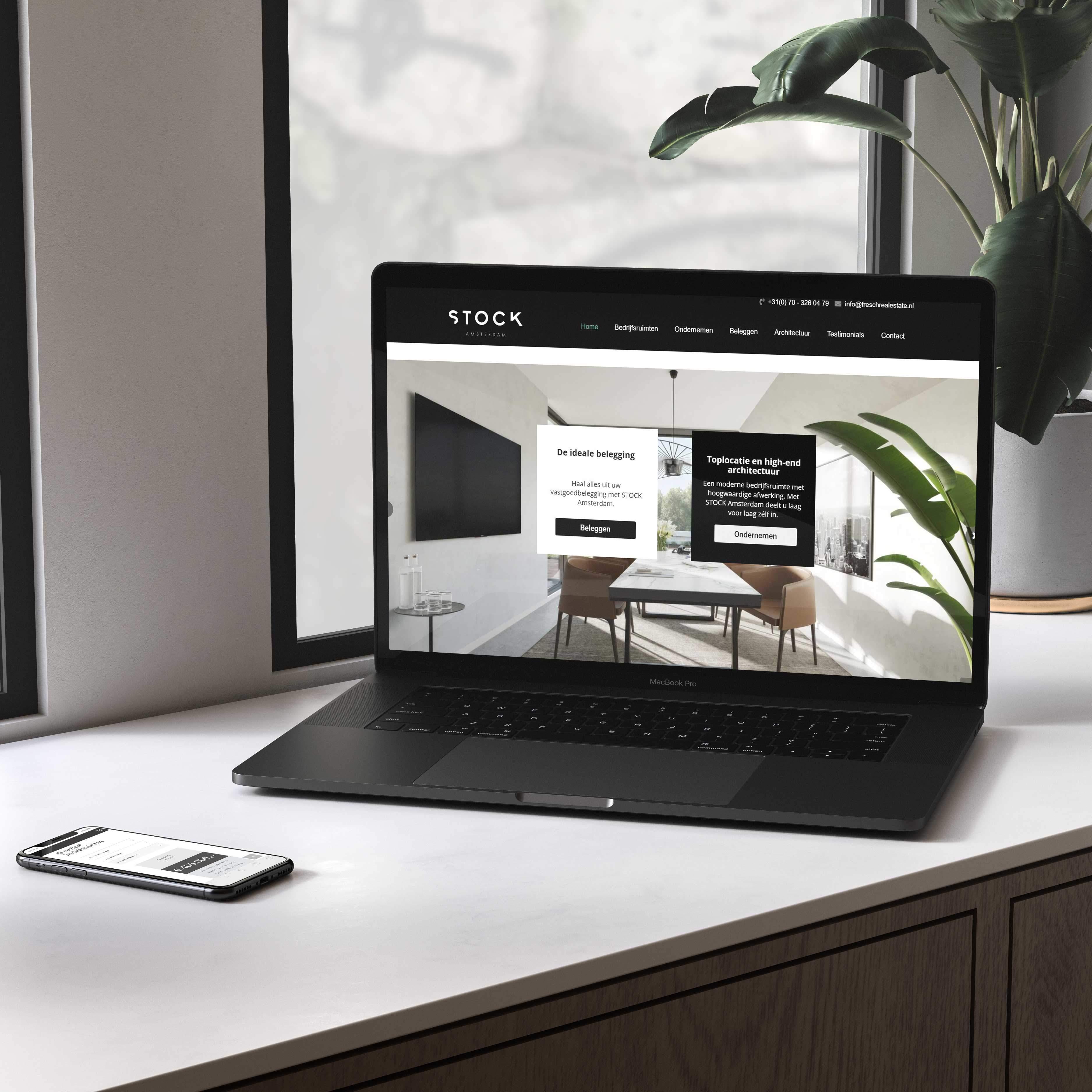 stock-amsterdam-online-marketing-bureau-webdevelopment-haarlem-made-marketing-2