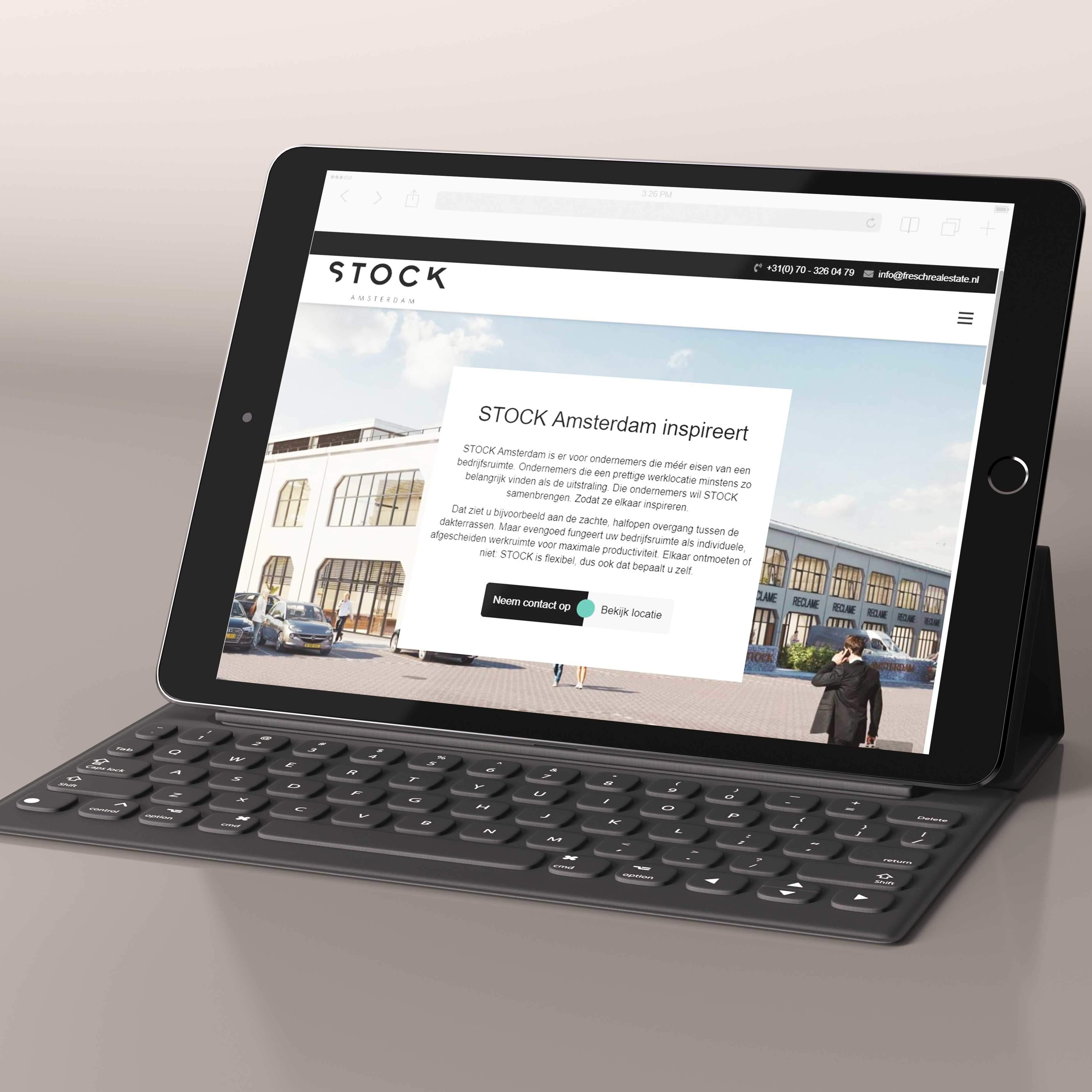 stock-amsterdam-online-marketing-bureau-webdevelopment-haarlem-made-marketing-4