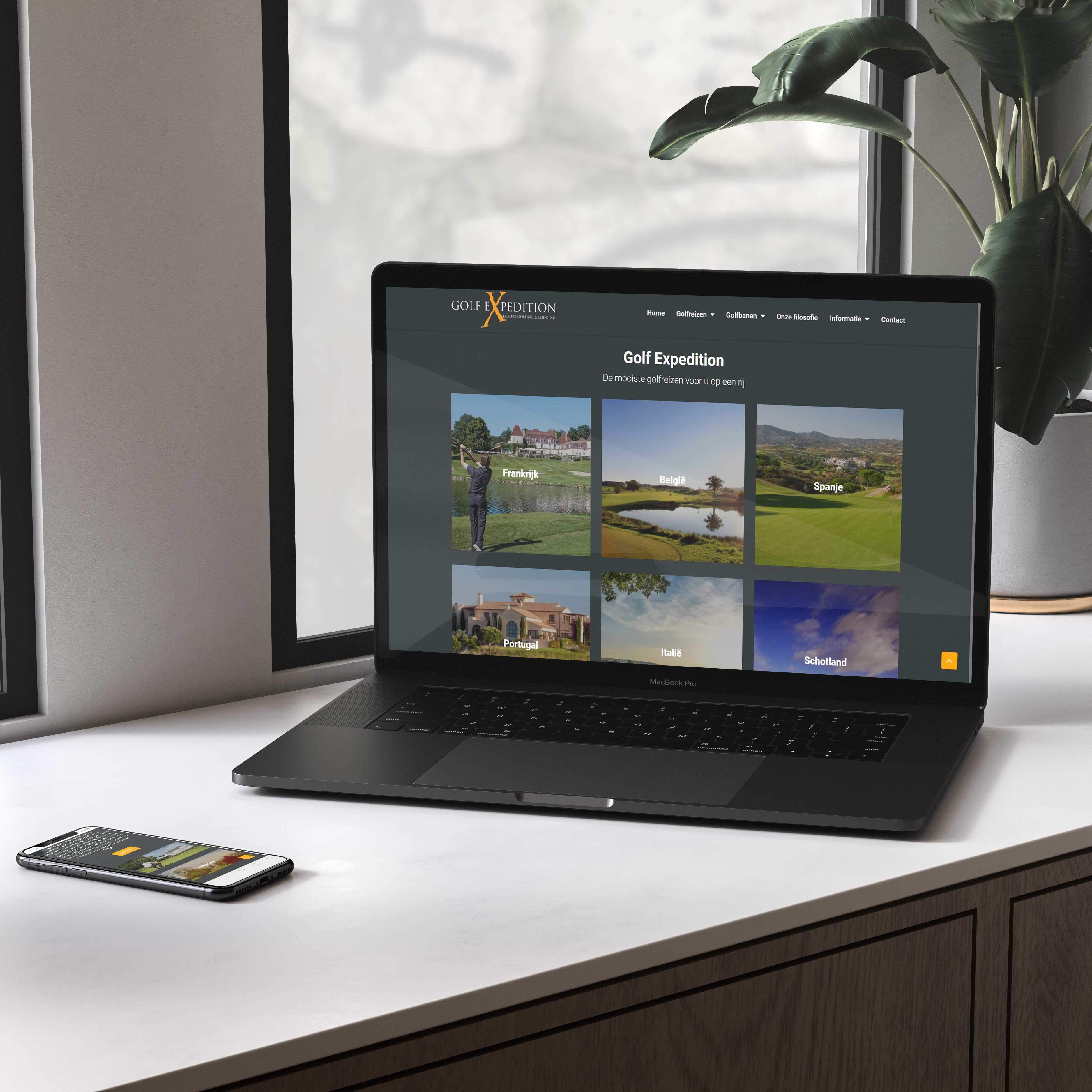 golf-expedition-online-marketing-bureau-webdevelopment-haarlem-made-marketing-2