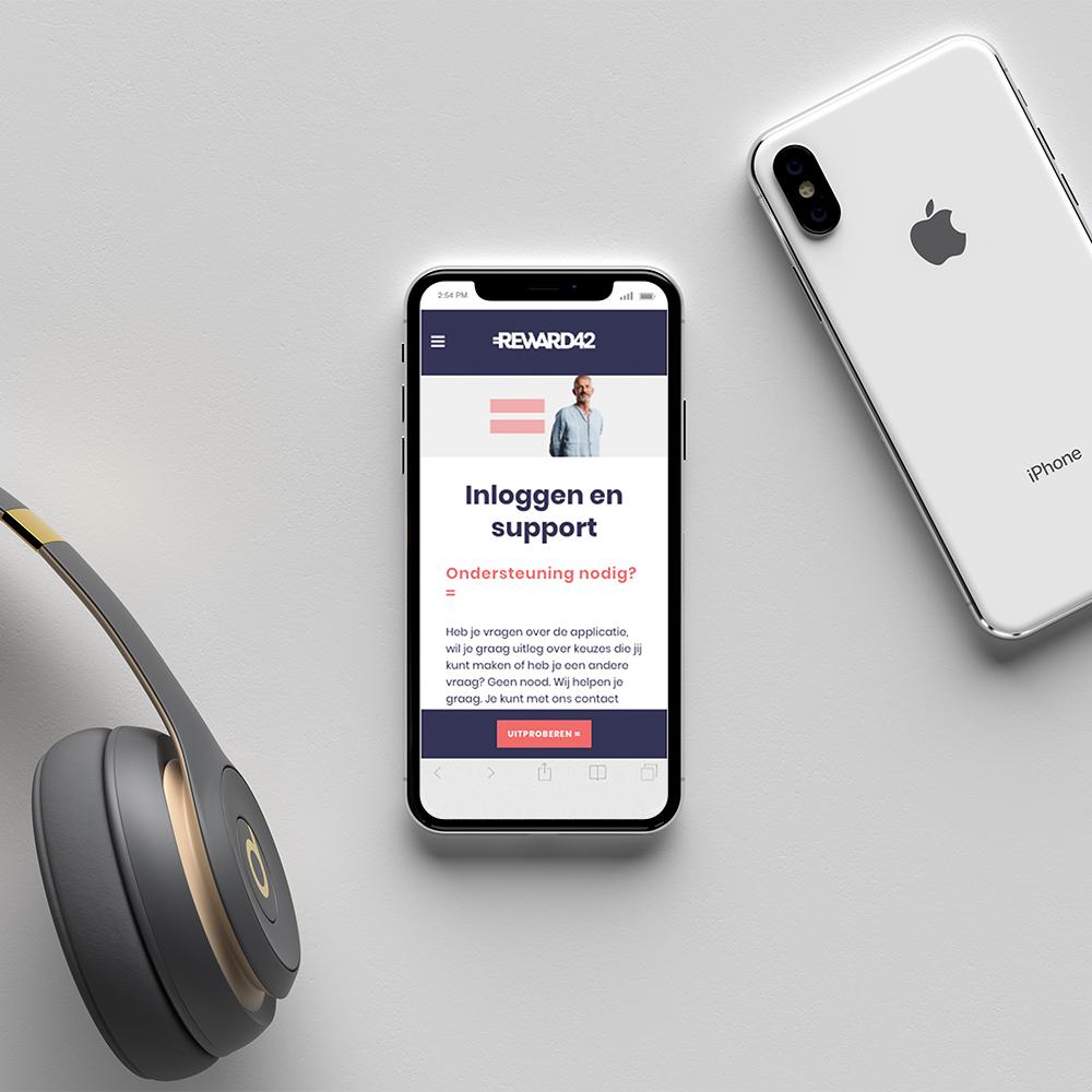 reward42-portfolio-made-marketing-online-marketing-website-bouwen-telefoon-mockup