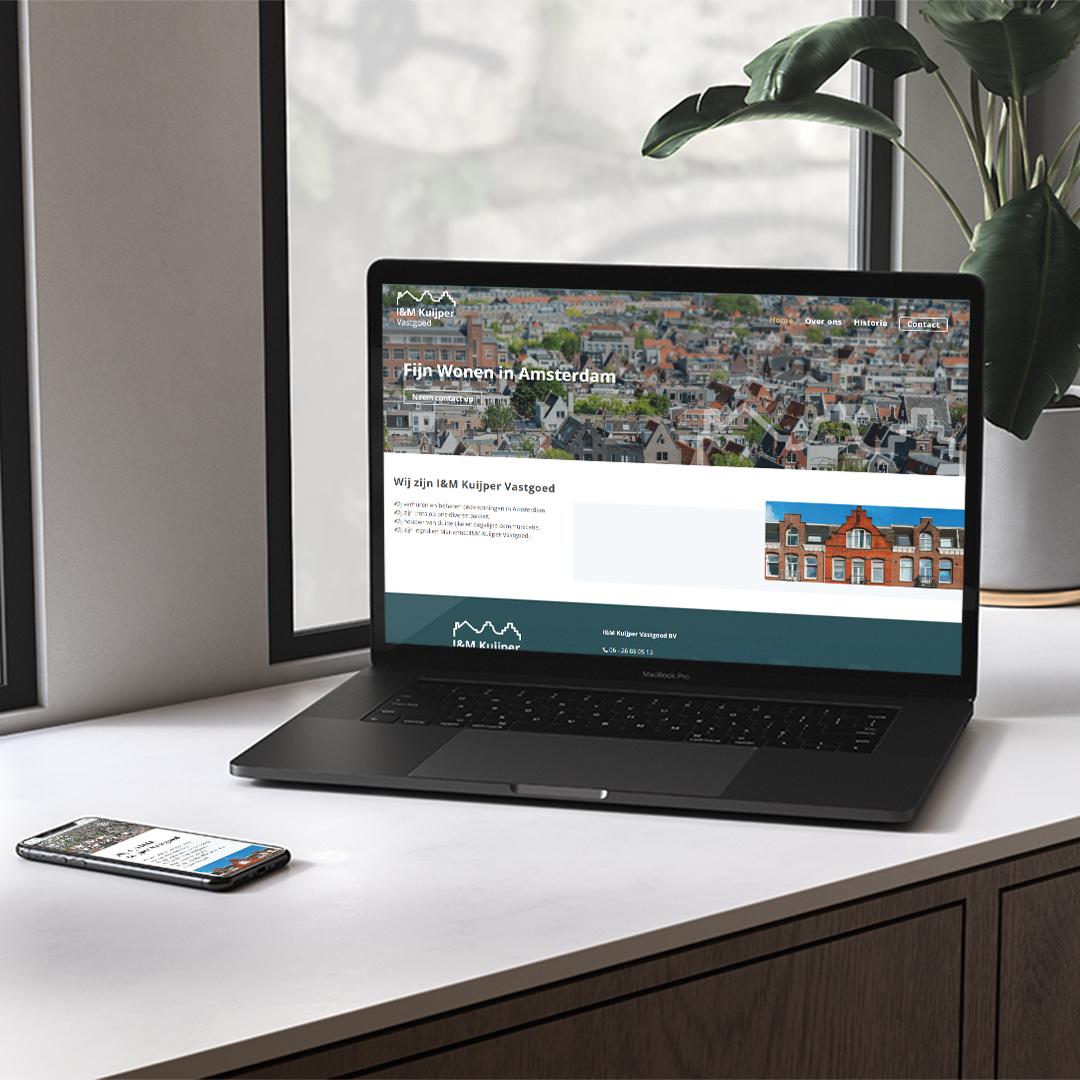 LaptopMockup-made-marketing-portfolio-kuijper