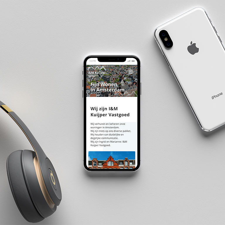kuijper-portfolio-made-marketing-online-marketing-website-bouwen-telefoon-mockup