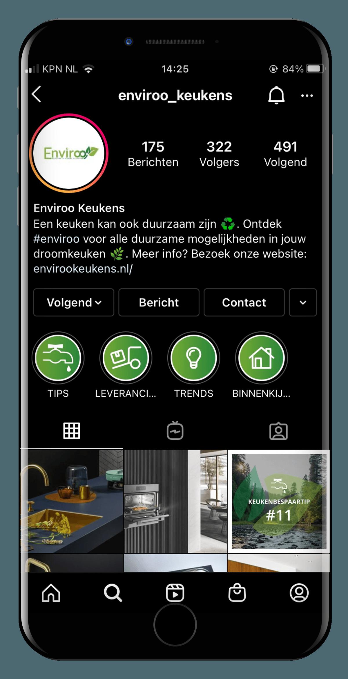 SociaLLien-made-marketing-enviroo-instagram