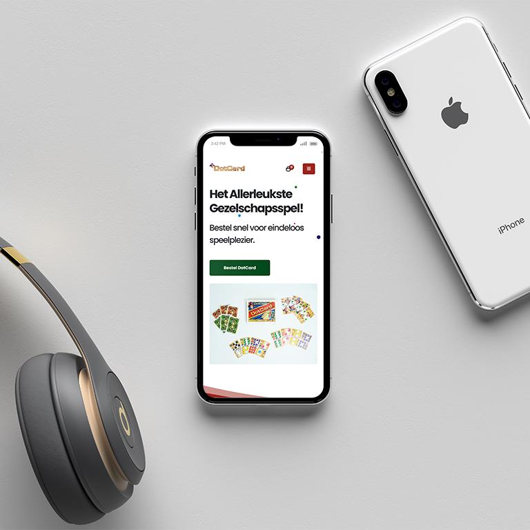 dotcard-portfolio-made-marketing-online-marketing-website-bouwen-telefoon-mockup