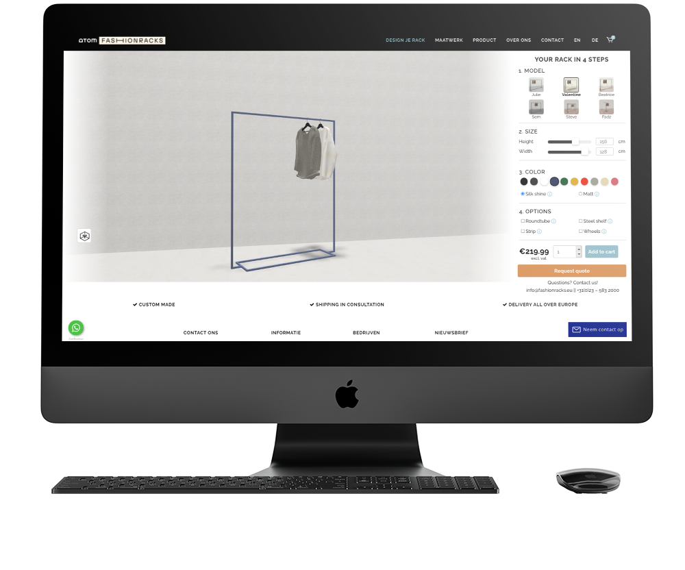 Made-marketing-bureau-haarlem-online-marketing-maarwerk-api-koppelingen-mockup-fashionracks