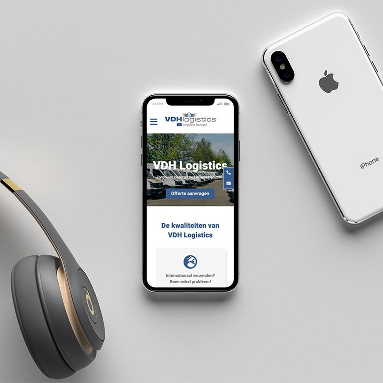 VDH-portfolio-made-marketing-online-marketing-website-bouwen-telefoon-mockup