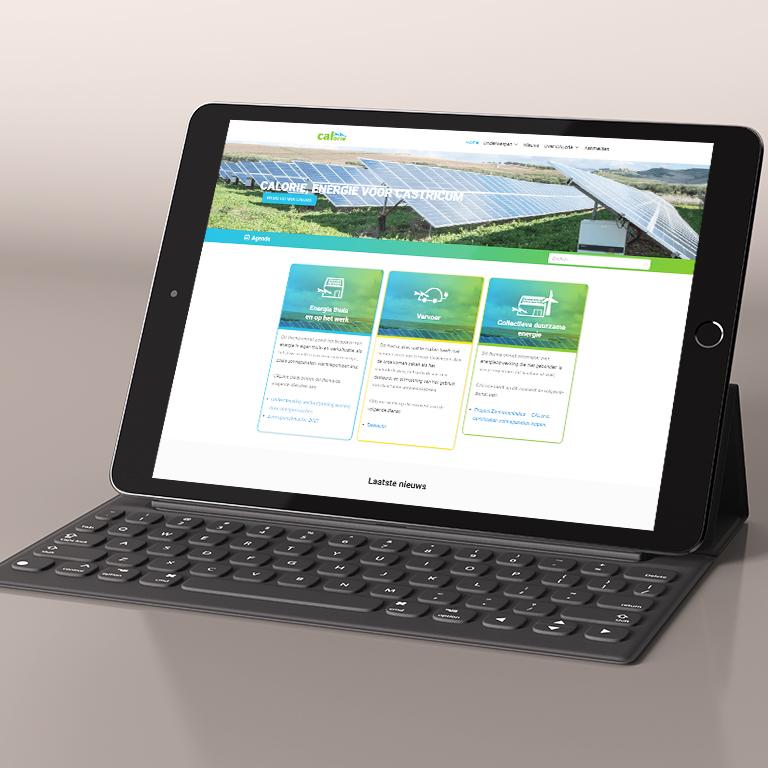 tablet-Mockup-made-marketing-portfolio-CALorie