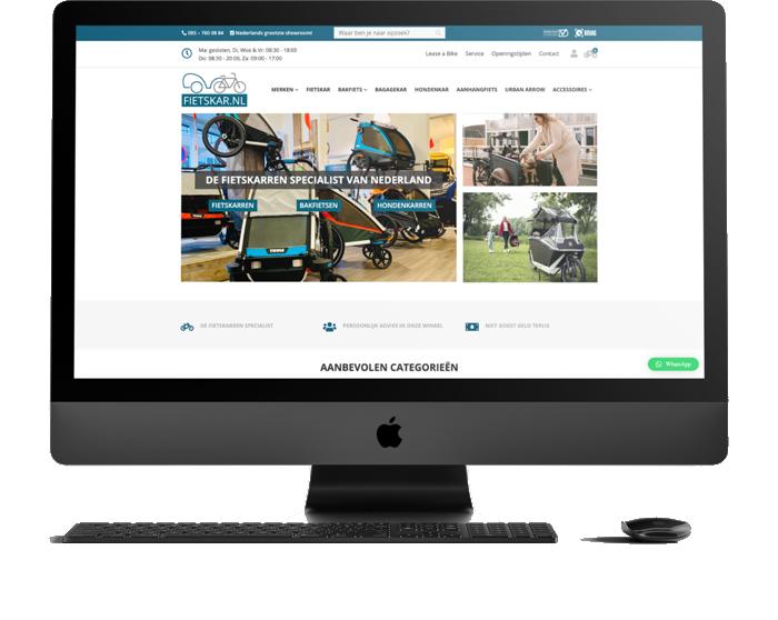 Made-marketing-bureau-haarlem-online-marketing-maatwerk-api-koppelingen-mockup-fietskarnl