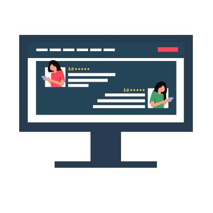 icon-reviews-dark-mobile-made-marketing-online-marketing-bureau-haarlem-web-development