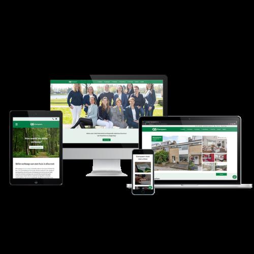 Overspaern-website-launch